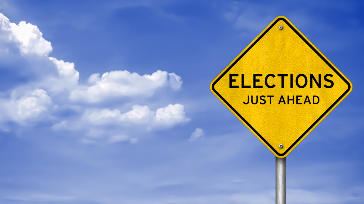 STC-MGL 2021 Election